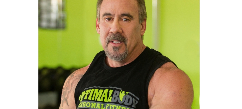 MiM #19: David Lyons Interview – Multiple Sclerosis andFitness