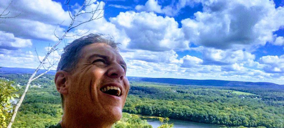 Mike Harrington – Healthy Living Advocate