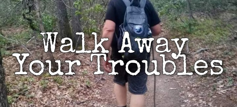 Podcast: MiM #41 Walk Away YourTroubles
