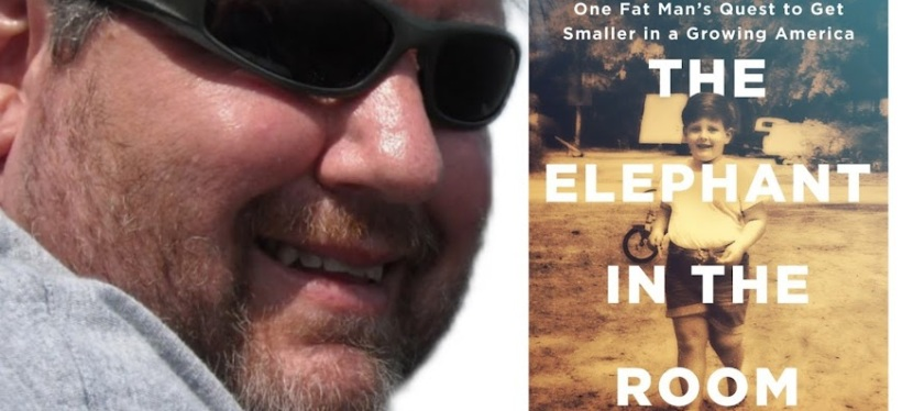 Podcast: MiM #46 Interview with Tommy Tomlinson author of 'The Elephant in theRoom'