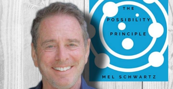 Podcast: MiM #48 Mel Schwartz Interview – Quantum Physics and MentalHealth